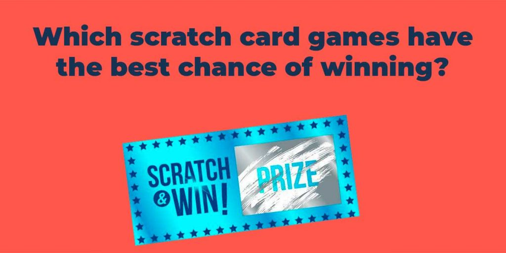 Scratch or Win Banner