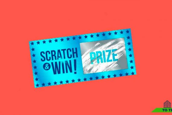 Scratch or Win Banner - News